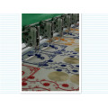Multi Heads Embroidery Machine for Working with High Quality